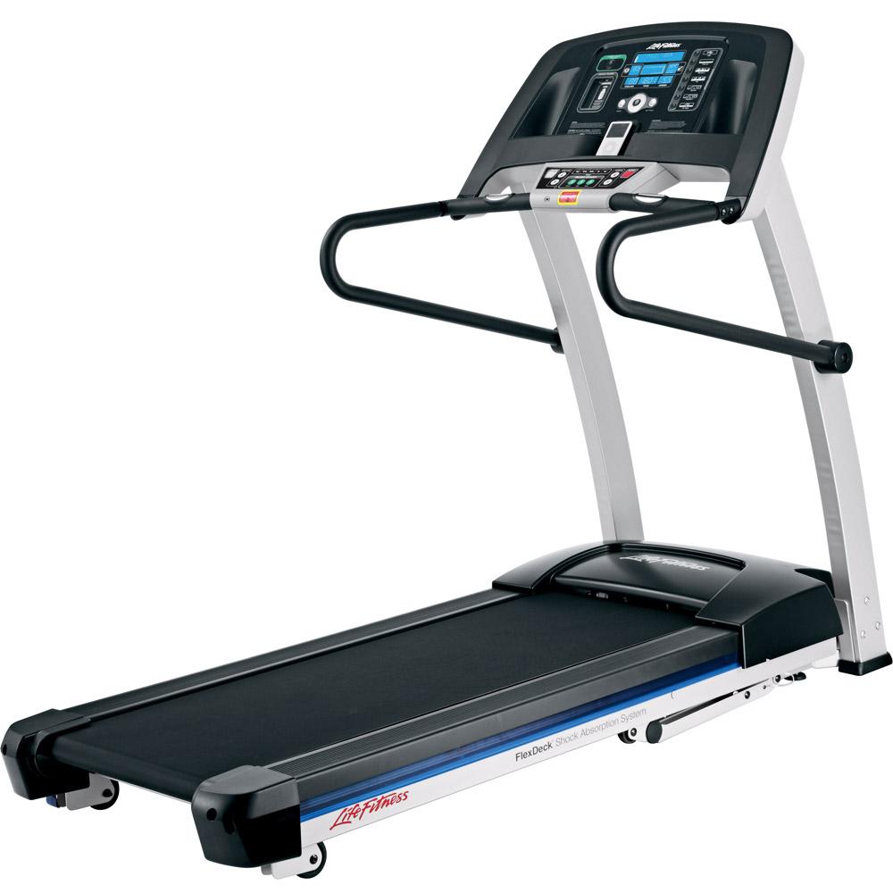 F1-Smart-Treadmill