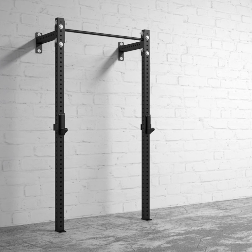 American Barbell Garage Gym Rack