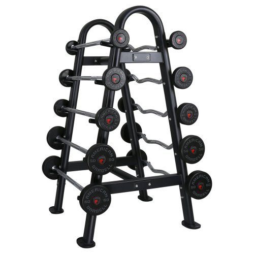 Barbell Storage Rack 10
