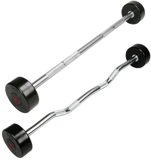 AB Series 2 Fixed Barbell