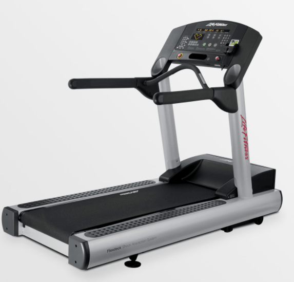Life Fitness Integrity Series Certified Used Treadmill