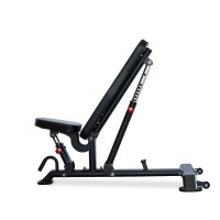 Muscle D Adjustable Incline 0-90 Bench