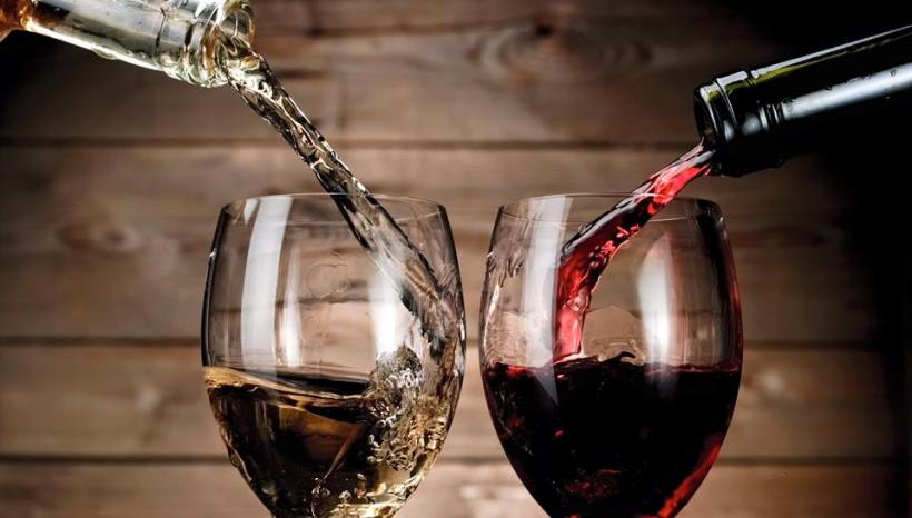 Wednesday Drink Special: 1/2 price bottle of wine