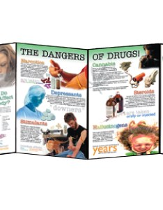 Lightbox also the dangers of drugs folding display primo prevention rh primoprevention