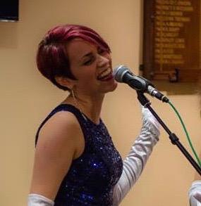 Ruth Morris - Primo Children's Choir
