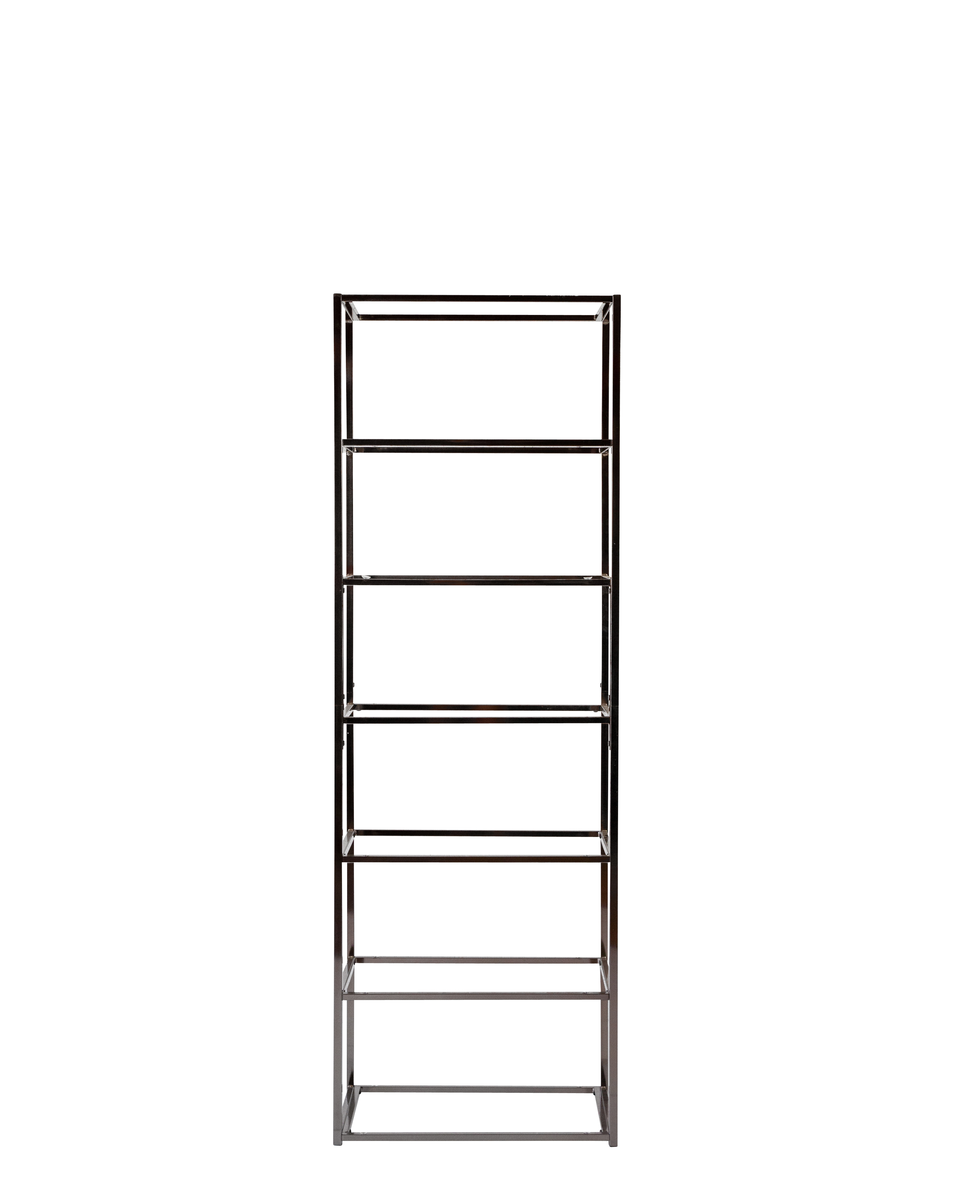 Shelby Bookcase