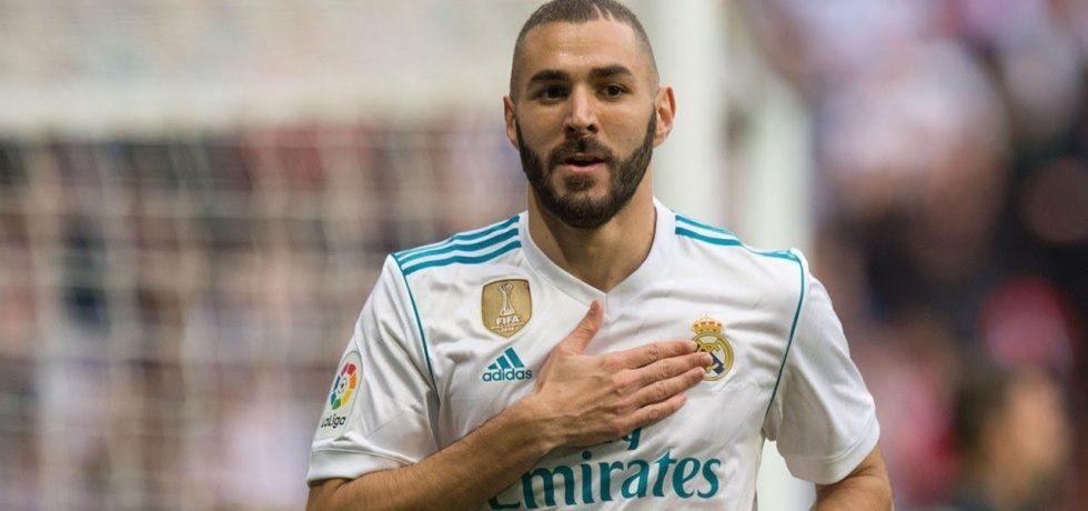 Karim Benzema. Sursă foto: goal.com