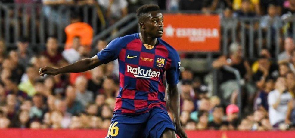 Mercato 2020 | PAOK împrumută de la Barcelona. Ünder ajunge în Premier League. Sursă foto: onzemondial.com
