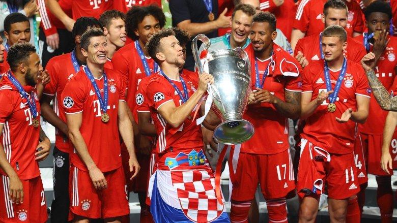 Ivan Perisic. Sursă foto: goal.com