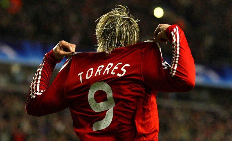 """Cum a ajuns Fernando Torres atacant: """"Mama nu m-a mai lăsat să fiu portar"""". Sursă foto: goal.com"""
