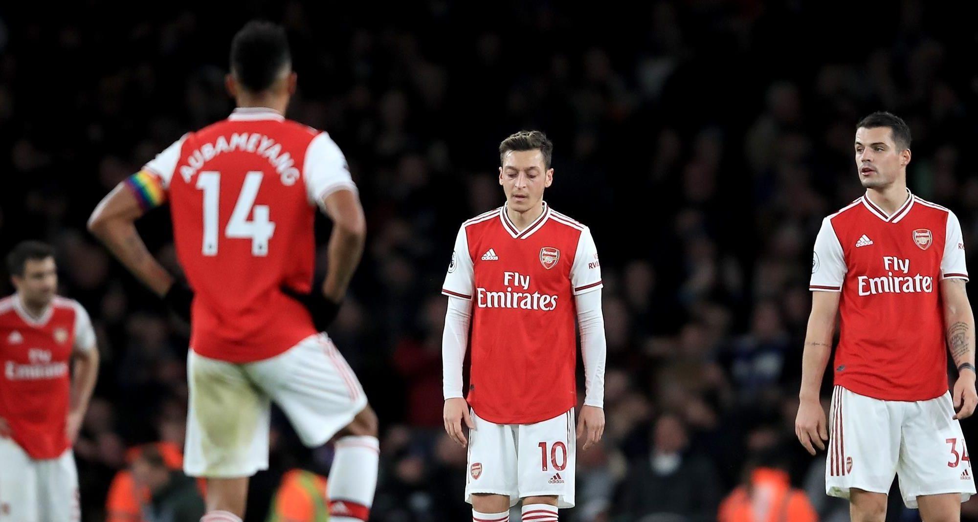 Arsenal, dezastru la capitolul afaceri din transferuri în ultimii 5 ani. Sursă foto: goal.com