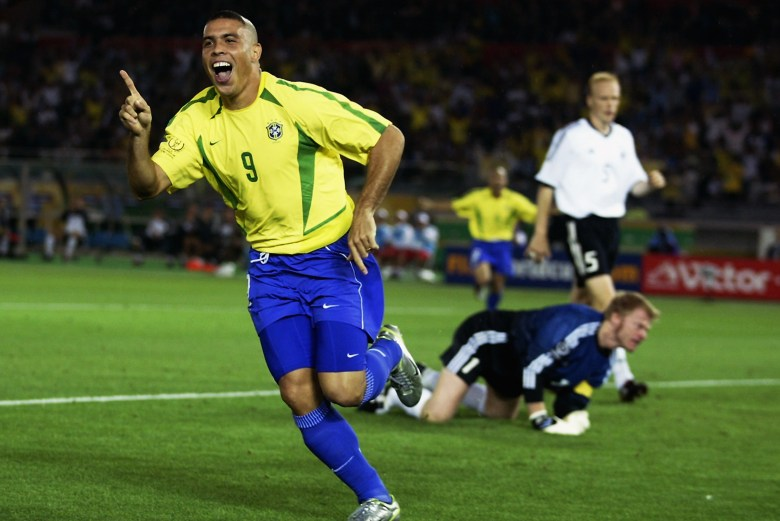 Ronaldo. Sursă foto: goal.com
