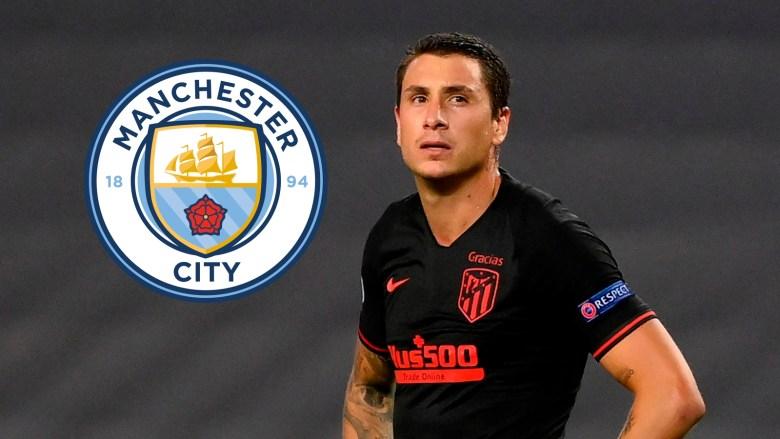Jose Maria Gimenez. Sursă foto: goal.com