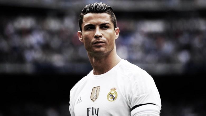 Cristiano Ronaldo. Sursă foto: goal.com