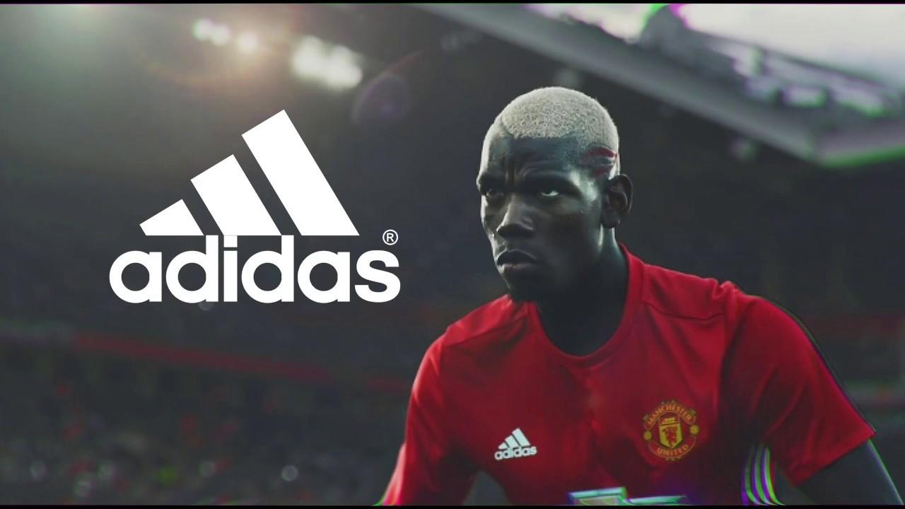 Adidas, motivul pentru care Pogba nu a plecat la Real. Sursă foto: adidas.com