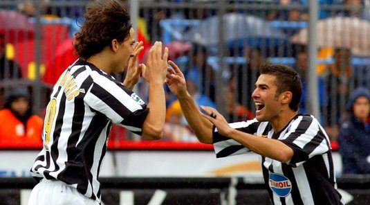 Românii care au fost colegi cu Zlatan. Sursă foto: goal.com