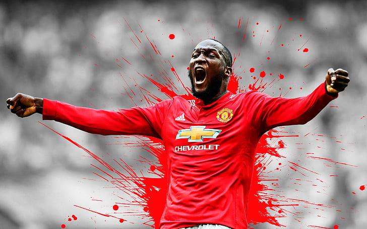 Romelu Lukaku. Sursă foto: goal.com