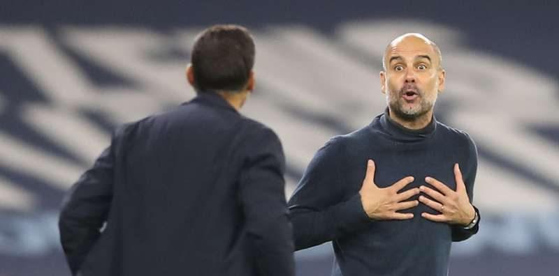 Antrenorul lui Porto îl face praf pe Guardiola. Sursă foto: goal.com