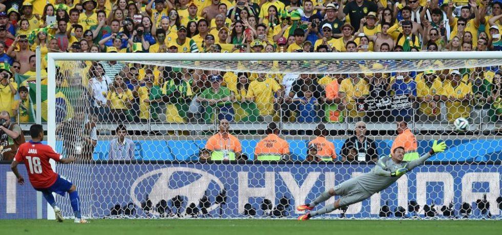 Cea mai lungă serie de penalty-uri din istorie. Sursă foto: goal.com