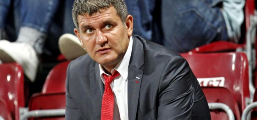 Bogdan Bălănescu, ironii la adresa FCSB-ului. Sursă foto: gsp.ro
