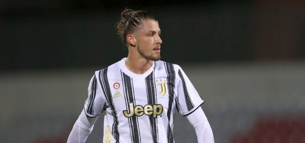 Cu ochii pe Radu Drăgușin! Totul despre fundașul lui Juventus. Sursă foto: goal.com