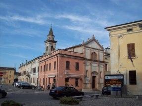 Bozzolo, provincia di Mantova e diocesi di Cremona