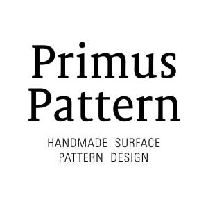 Handmade Surface Pattern Design