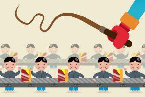 Ο μαθητευόμενος θα λαμβάνει μόλις το 75% του κατώτατου ημερομισθίου του ανειδίκευτου εργάτη, ενώ ο εργοδότης θα επιδοτείται αδρά