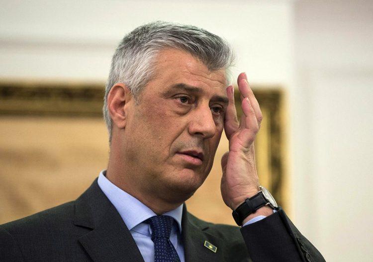 Κόσοβο: Εγκληματίας ο εταίρος του ΝΑΤΟ