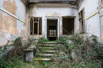 Villa 1 Poieni