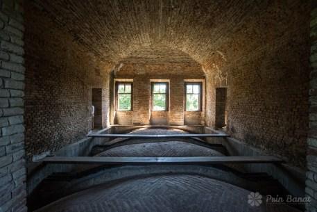 Castelul Banloc