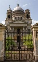 The Roman-Catholic Church of Bobda