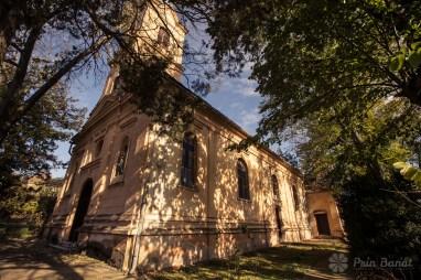 Biserica Romano-Catolică din Clopodia