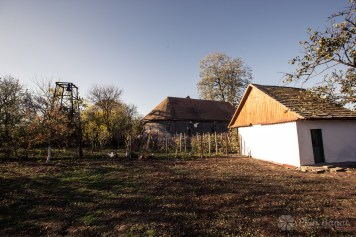 Casa Catherinei Zelenak din Clopodia