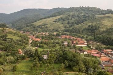 Satul Crivina de Sus