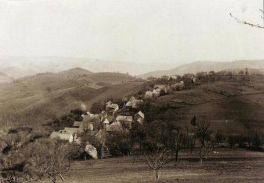 Lindenfeld in 1966