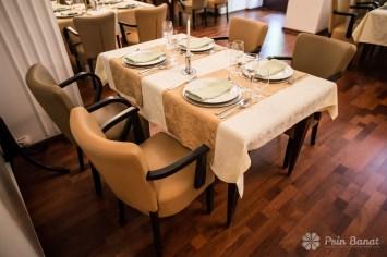 Das Restaurant Merlot
