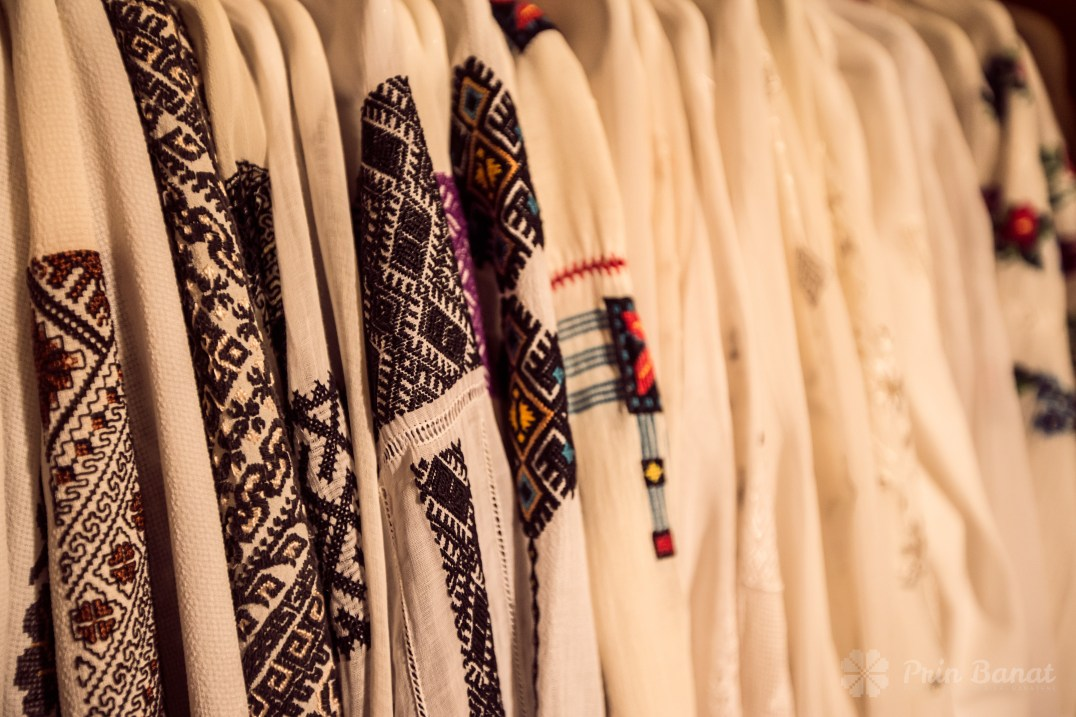 Shirts - The Marius Matei ethnographic collection