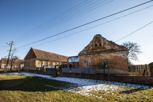 House in Sârbova