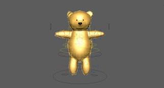Bear_Girl_Rigged