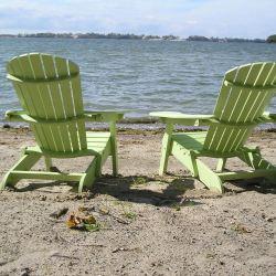 The Sandbanks Sweet Retreat