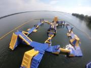 West Lake Waterpark Near Sandbanks