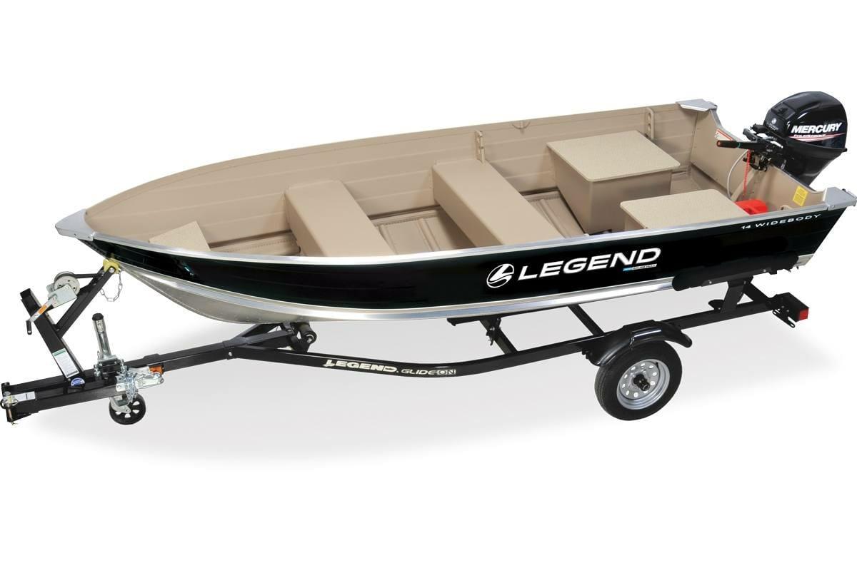 Fishing Boat Rentals Prince Edward County