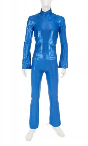 prince blue full