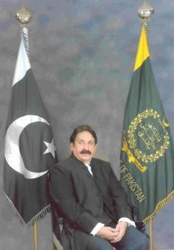 Iftikhar Chaudry Re-appointed Chief Justice Pakistan