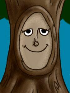 Mother Oak Tree