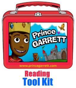 Prince Garrett Tool Kit