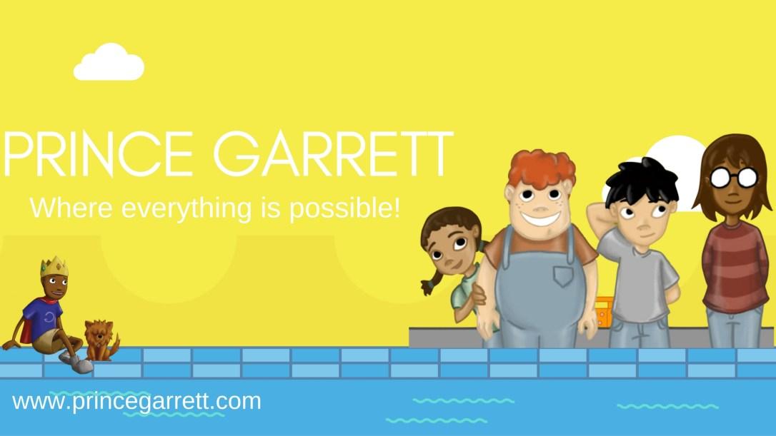 Prince Garrett Wall