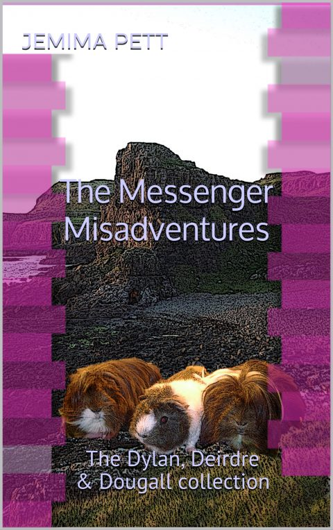 And now… The Messenger Misadventures
