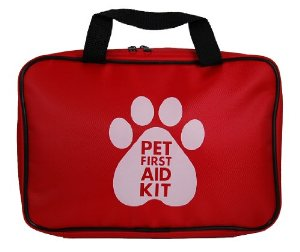 First Aid Kit List For Pets